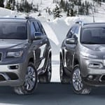 Jeep Cherokee or Jeep Grand Cherokee: Which One is Right for Me?