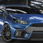 Update on the New Ford Focus RS