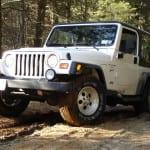 Top 5 Reasons to Buy a Used Jeep Wrangler