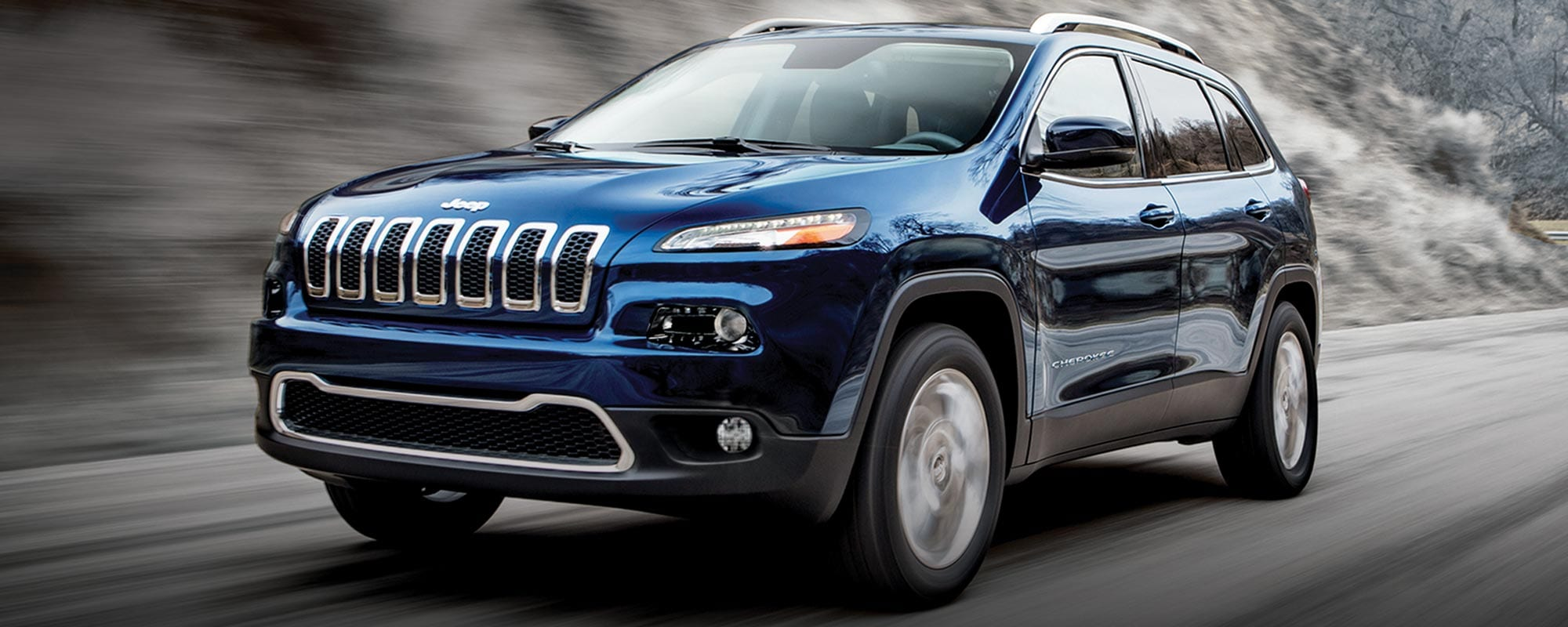 Jeep Cherokee-Based Chrysler Model Possibly in the Works? thumb